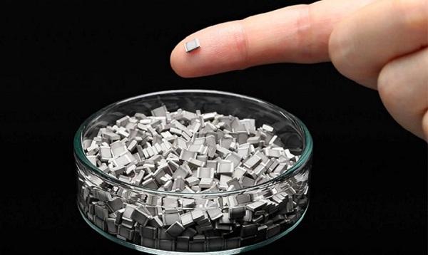 Bor ile yapılan yeni batarya teknolojisi lityum bataryalar.