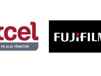 Fuji Filmin Yeni Ajansı Açıklandı.