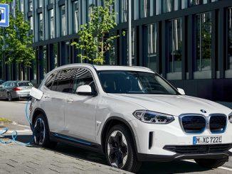 BMW iX3 Ne Zaman Satılacak?