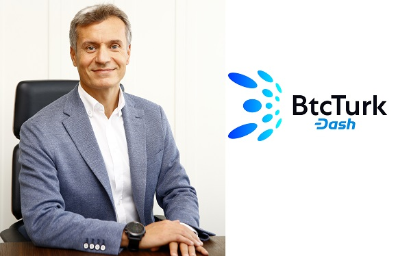 Bitcoin ve Kripto Para BTCTurk