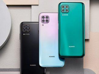 HuaweiOnline Mağazası Mobil Uygulama.