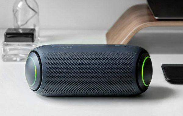 LG Electronics XBOOMGo PL.