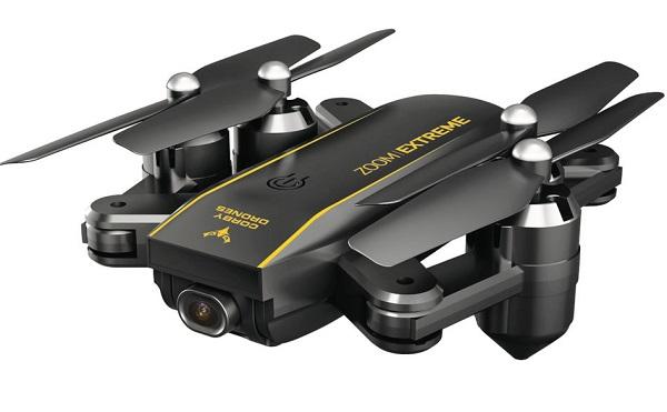 TT TeknolojiCorby Drone.