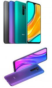 Xiaomi Redmi 9 Fiyat Listesi