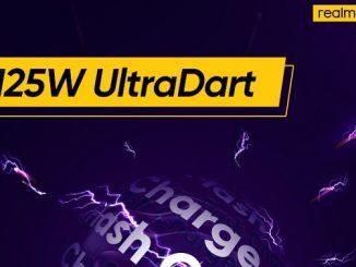 realme 125W UltraDART Yorumları.