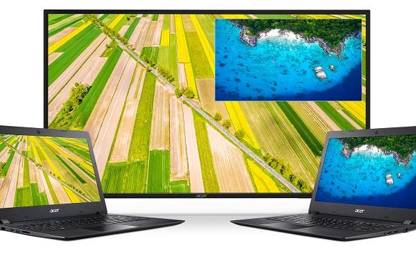 Acer EB550K Monitör fiyatı.