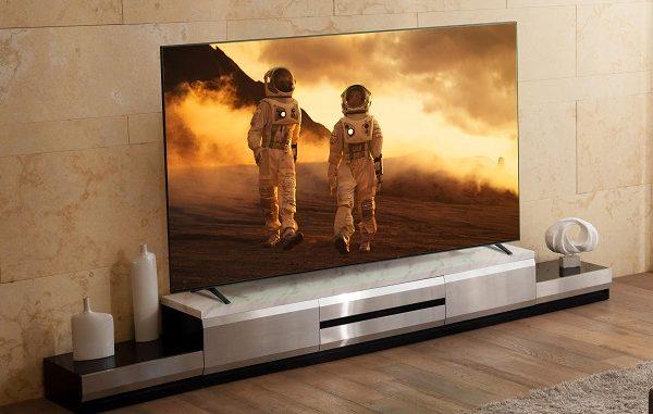 LG NanoCell TV Hediyeli