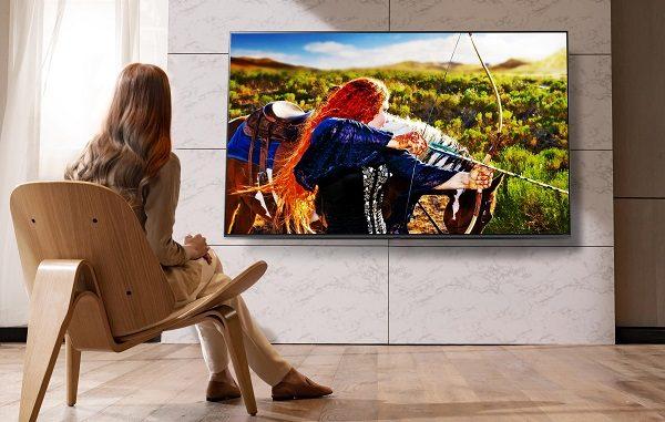 LG NanoCell TV Underwriters Laboratories.