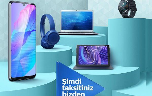 Türk Telekom Taksit Bizden Kampanyası