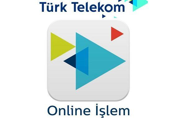 Türk Telekom mobil uygulama