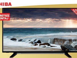 indirimli televizyon fiyatları A101