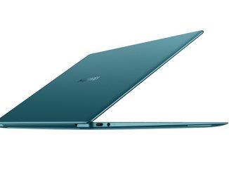 HUAWEI MateBook X tanıtıldı.
