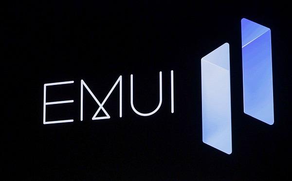 Huawei EMUI 11 gelecek telefonlar.