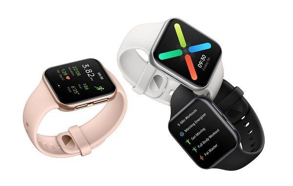 OPPO Watch fiyatı.