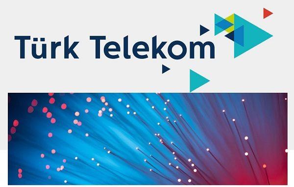 Türk Telekom XGS PON teknolojisi.