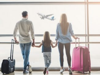 Ucuz uçak bileti satın al.