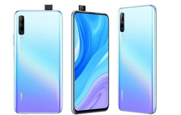 Uygun fiyatlı telefonlar Huawei P Smart Pro.