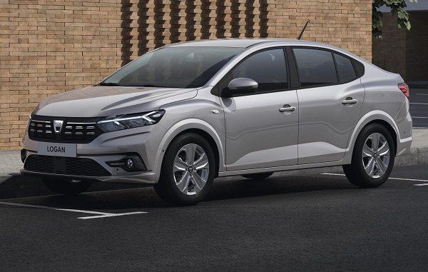 2021 Renault Symbol.