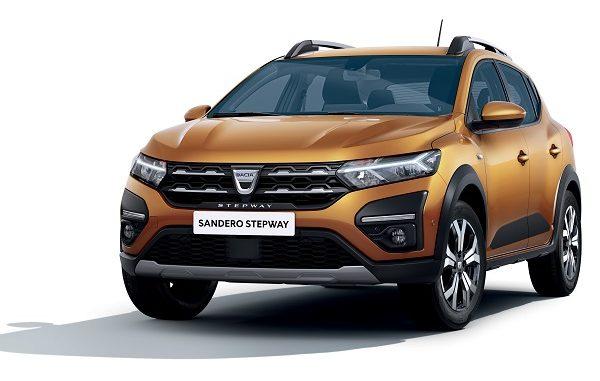 Dacia Sandero Stepway ne zaman gelecek?