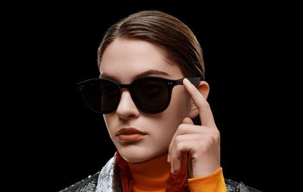 Huawei Eyewear II akıllı gözlük.