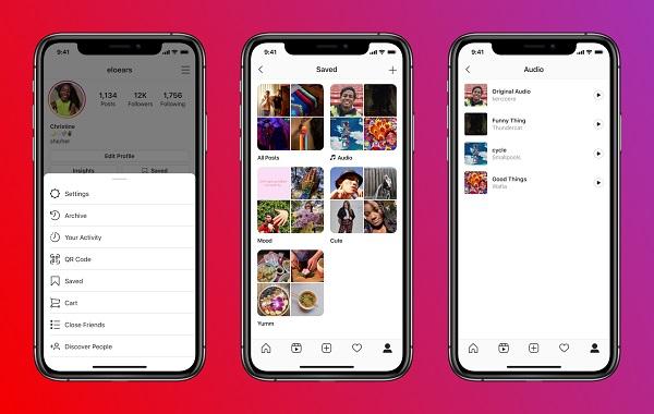 Instagram Reels yenilikleri neler?