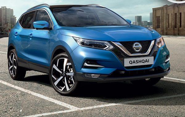 Nissan Qashqai kampanyası