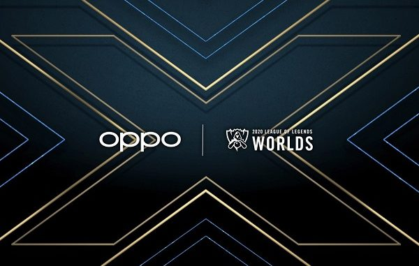 OPPO League of Legends modelleri.