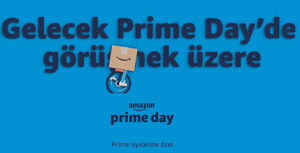 Prime Day popüler ürünler hangileri?