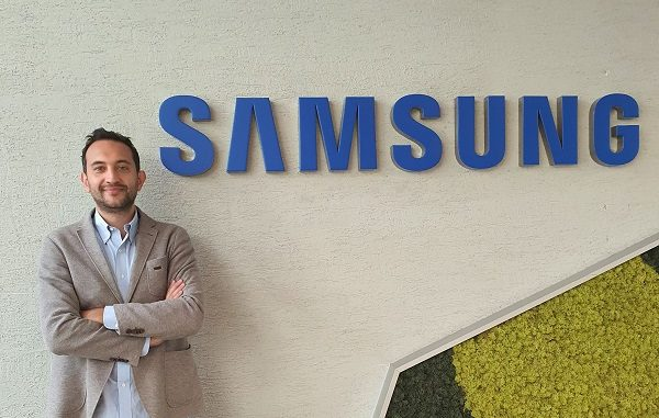 Samsung Electronics Türkiye atama