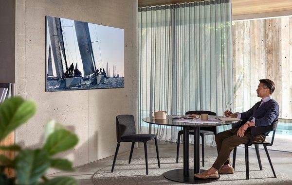 Samsung televizyon modelleri.