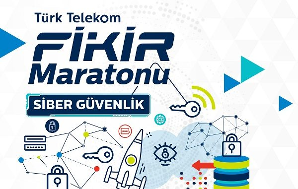 Türk Telekom Fikir Maratonu.