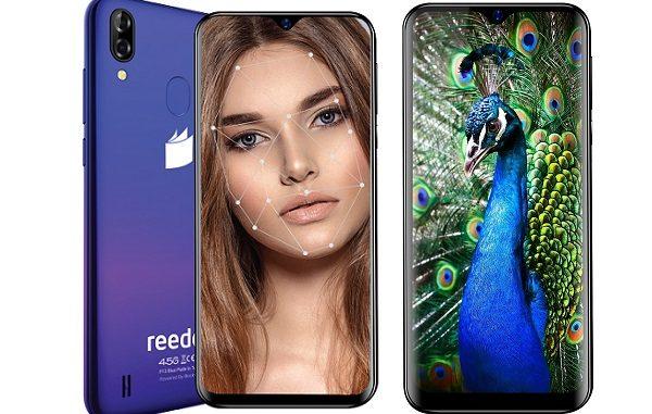 Uygun fiyatlı telefonlar REEDER P13.