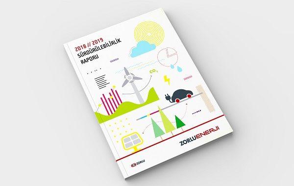 Zorlu Enerji Sürdürülebilirlik Raporu 2020