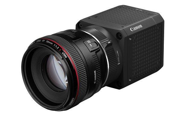 Canon kameralar 2020.