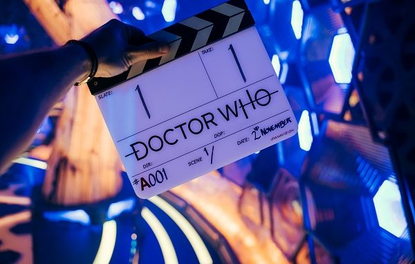 Doctor Who yeni sezon