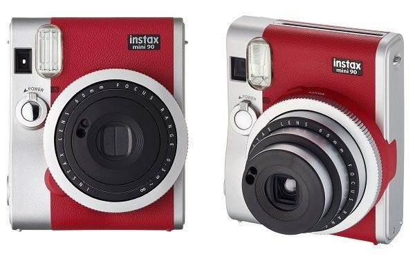 Fujifilm Kırmızı Instax Mini fiyatları.