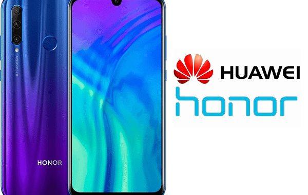Honor satıldı