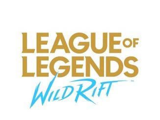 League of Legends Wild Rift.