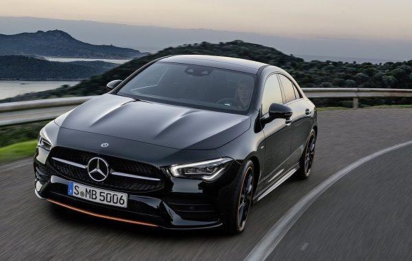 Mercedes Benz Türkiye Kasım kampanya.