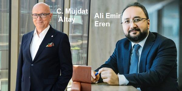 Netaş CEO C Müjdat Altay