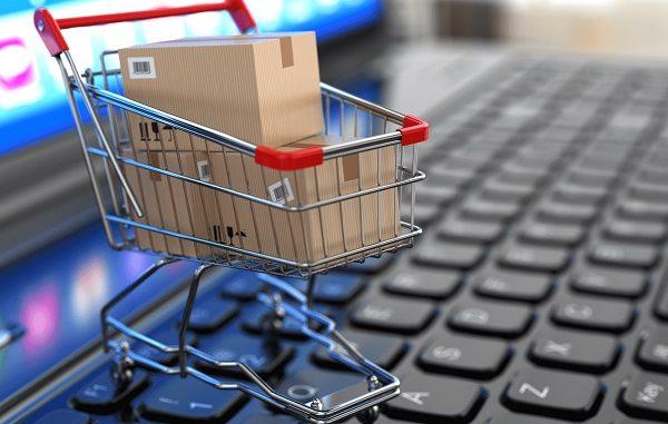 Online alışveriş indirimleri.