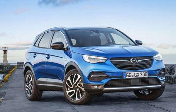Opel Corsa Kasım kampanya.