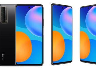 Huawei P Smart 2021 fiyatları.