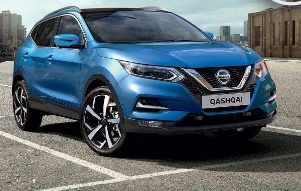 Nissan Qashqai Fiyat Listesi Aralık.