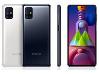 Samsung Shop Galaxy M51.