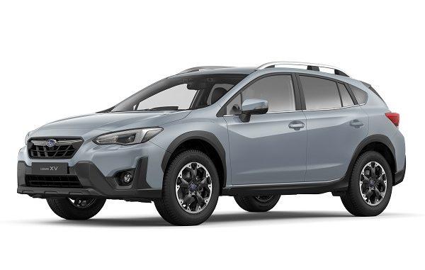 Subaru XV fiyatları
