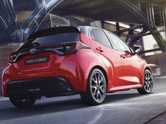 Toyota Yaris Fiyat Listesi Aralık.