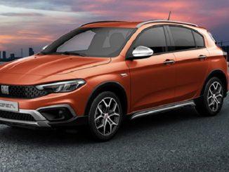 2021 Fiat Egea Cross fiyatı.