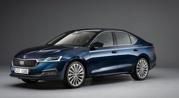 2021 Octavia fiyat listesi.