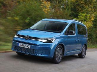 2021 VW Caddy fiyatları.